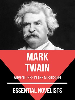 cover image of Essential Novelists--Mark Twain