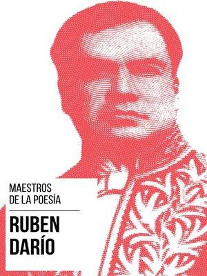 cover image of Maestros de la Poesia--Rubén Darío