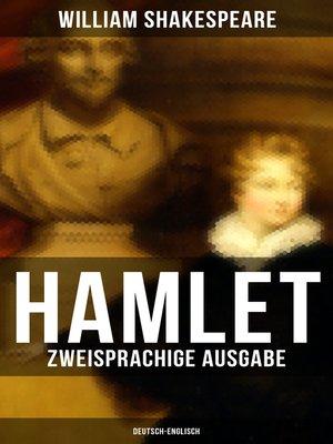 cover image of HAMLET (Zweisprachige Ausgabe