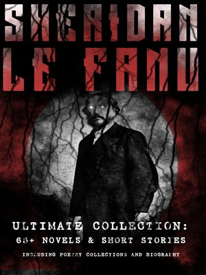 cover image of SHERIDAN LE FANU--Ultimate Collection