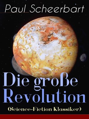 cover image of Die große Revolution (Science-Fiction Klassiker)