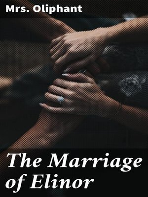 cover image of The Marriage of Elinor