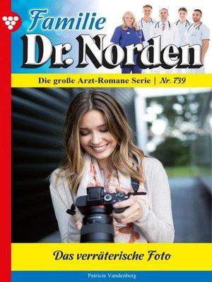 cover image of Familie Dr. Norden 739 – Arztroman