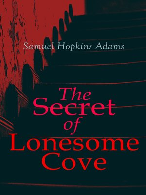 cover image of The Secret of Lonesome Cove