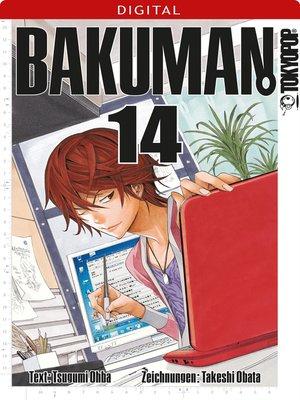 cover image of Bakuman. 14