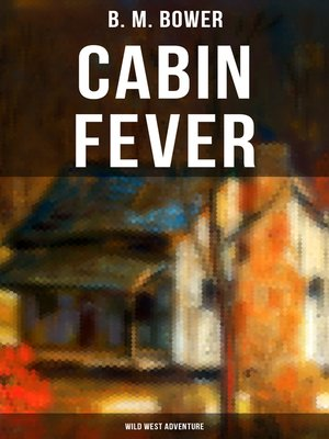 cover image of Cabin Fever (Wild West Adventure)