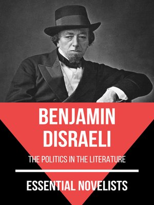 cover image of Essential Novelists--Benjamin Disraeli