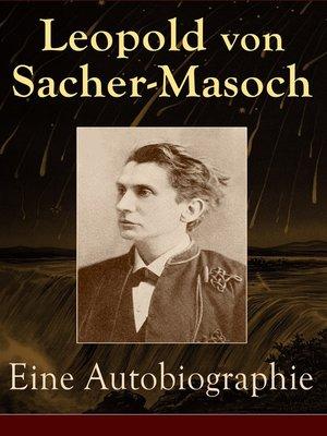 cover image of Eine Autobiographie (Vollständige Ausgabe)
