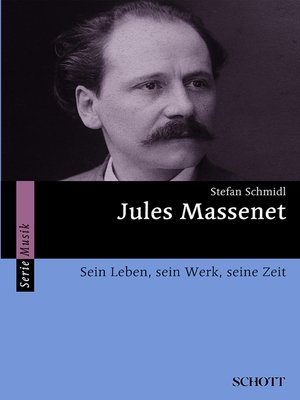 cover image of Jules Massenet