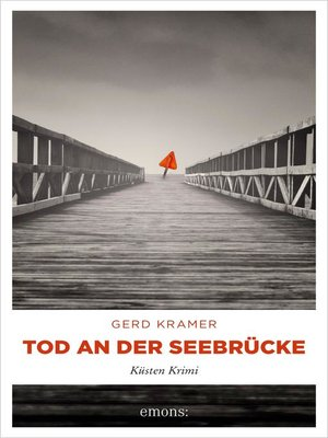 cover image of Tod an der Seebrücke