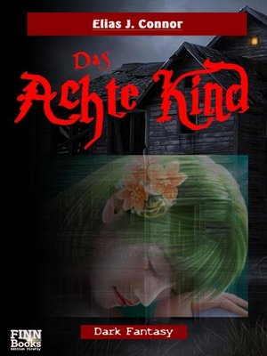 cover image of Das achte Kind