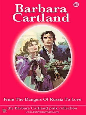 cover image of From the Dangers of Russia to Love