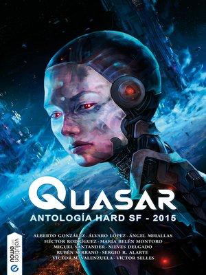 cover image of Quasar