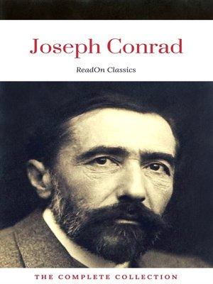 cover image of Joseph Conrad