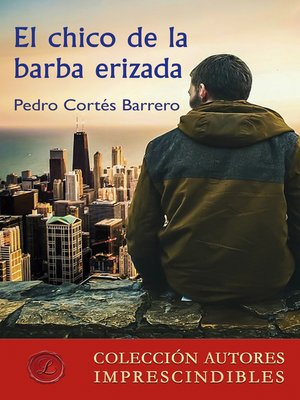 cover image of El chico de la barba erizada