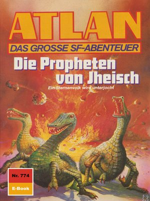 cover image of Atlan 774