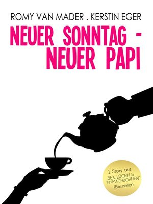 cover image of NEUER SONNTAG--NEUER PAPI