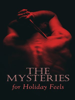 cover image of The Mysteries for Holiday Feels