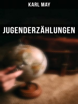 cover image of Jugenderzählungen