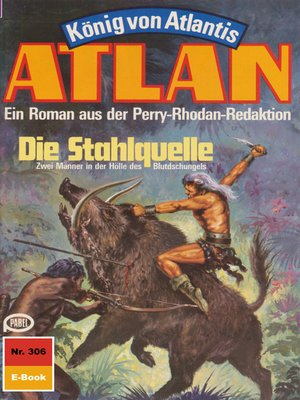 cover image of Atlan 306