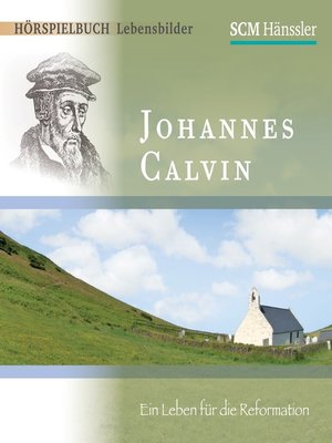 cover image of Johannes Calvin