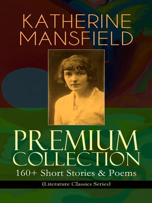 cover image of Katherine Mansfield Premium Collection