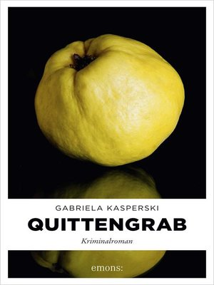 cover image of Quittengrab