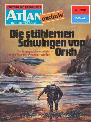 cover image of Atlan 222