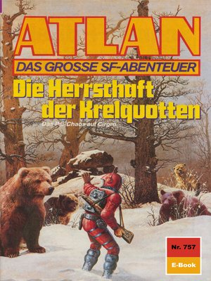 cover image of Atlan 757