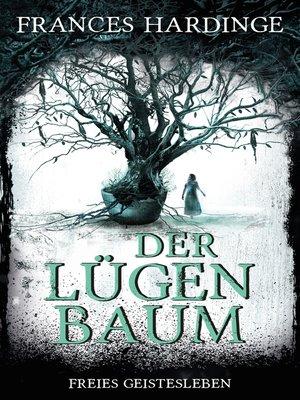 cover image of Der Lügenbaum