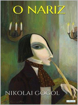 cover image of O NARIZ--Gogol