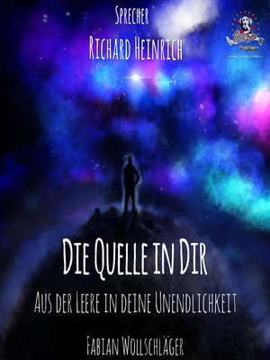 cover image of Die Quelle in dir