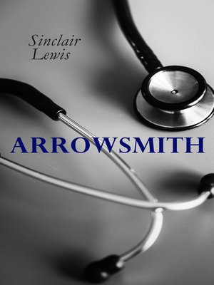 cover image of Arrowsmith