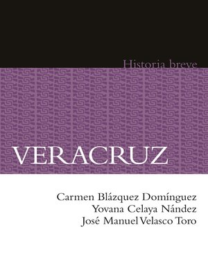 cover image of Veracruz