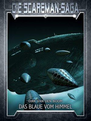 cover image of Die Scareman-Saga 11