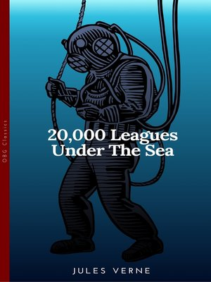 cover image of Twenty Thousand Leagues Under the Sea (Collector's Library)