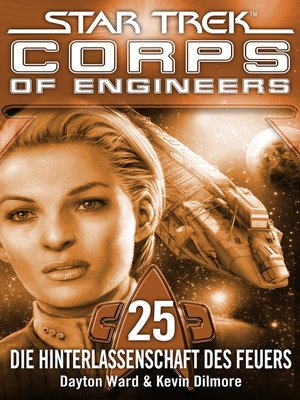 cover image of Star Trek--Corps of Engineers 25