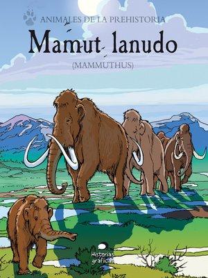 cover image of Mamut lanudo (Mammuthus)