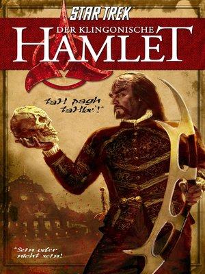 cover image of Der klingonische Hamlet