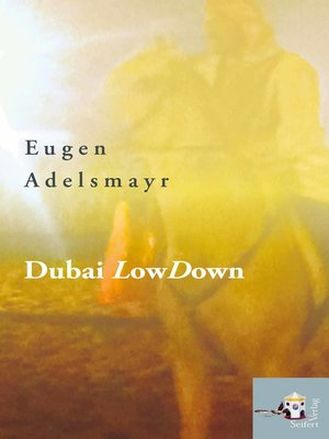 cover image of Dubai LowDown