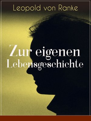 cover image of Zur eigenen Lebensgeschichte--Vollständige Ausgabe