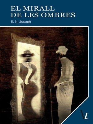cover image of El mirall de les ombres