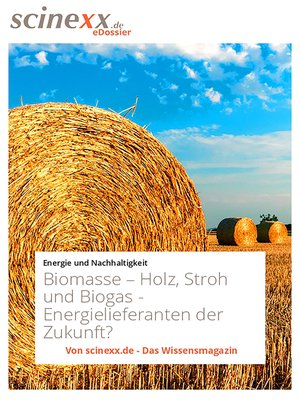 cover image of Biomasse