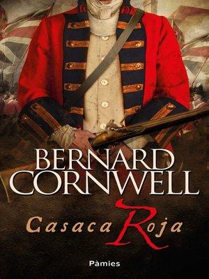 cover image of Casaca roja