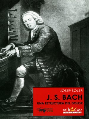 cover image of J. S. Bach