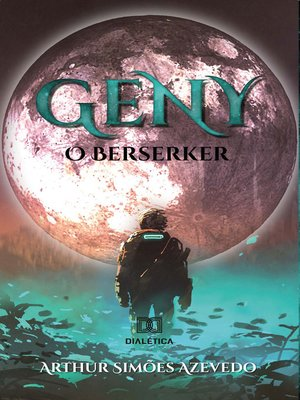cover image of Geny