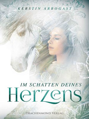 cover image of Im Schatten deines Herzens