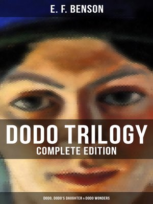 cover image of Dodo Trilogy--Complete Edition