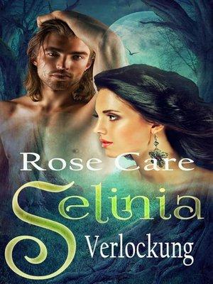 cover image of Selinia--Verlockung
