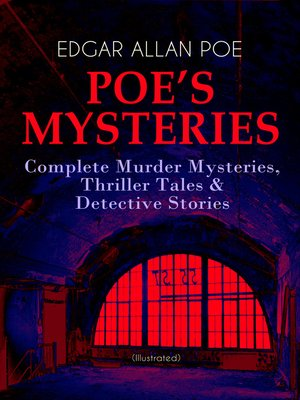 cover image of POE'S MYSTERIES